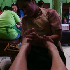 Photo taken at Elite Nails Hands and Foot Spa by Karen P. on 12/1/2012
