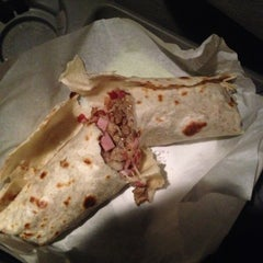 Photo taken at Beto's Mexican Food by James P. on 1/26/2013
