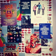 Photo taken at Lomography Gallery Store by Marcelo D. on 6/29/2013