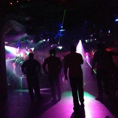 Photo taken at Club Masque by Shelby I. on 10/11/2012