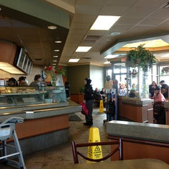 Photo taken at Tim Hortons by Bill M. on 12/31/2012