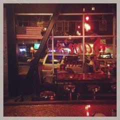 Photo taken at Sam's Tavern by Scottie Y. on 1/8/2013