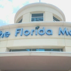 Photo taken at The Florida Mall by Wilfred T. on 7/26/2013