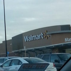 Photo taken at Walmart Supercenter by Joe S. on 1/20/2013
