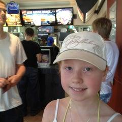 Photo taken at McDonald's by Amanda B. on 1/25/2013