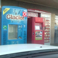 Photo taken at Circle K by Jessica A. on 7/12/2013