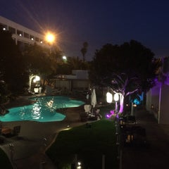 Photo taken at Hotel MdR Marina del Rey- a DoubleTree by Hilton by James F. on 6/22/2015