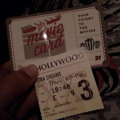 Photo taken at Hollywood XXI by Nurhayati T. on 5/7/2015