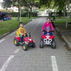 Photo taken at Konak Gazinosu by Erol Dizdar on 4/23/2014