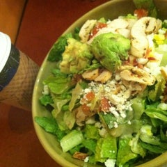 Photo taken at Panera Bread by Kay S. on 11/15/2012