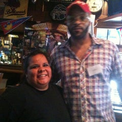 Photo taken at Big Al's Smokehouse BBQ by Celina R. on 5/18/2013
