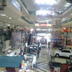 Photo taken at Mataram Mall by fabian c. on 9/19/2012