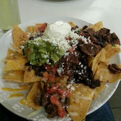 Photo taken at Andalé Mexican Restaurant by Beau G. on 2/19/2013