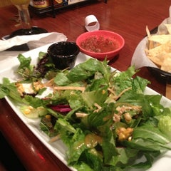 Photo taken at Chevys Fresh Mex by Brian on 11/9/2012