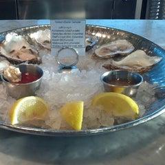 Photo taken at Santa Monica Seafood by Irazmi P. on 1/20/2015