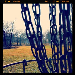Photo taken at The Oaks Disc Golf Course by AbucadA .. on 11/17/2012