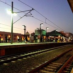 Photo taken at Metro Gold Line - Union Station by onezerohero on 10/24/2012