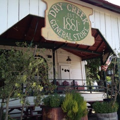 Photo taken at Dry Creek General Store by Fred S. on 4/26/2013