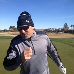 Photo taken at The Legacy Golf Club by Robert G. on 12/27/2014