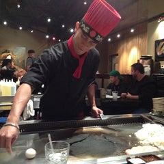 Photo taken at Chi Tung Restaurant by Sonya V. on 10/29/2012