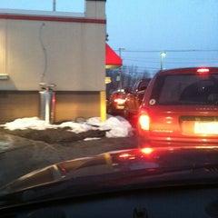 Photo taken at KFC by Missy L. on 2/15/2013