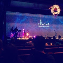 Photo taken at Journey Church by Martin E. on 12/9/2012