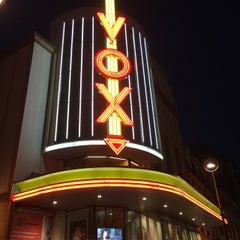 Photo taken at Pathé Vox by Fred G. on 6/25/2015
