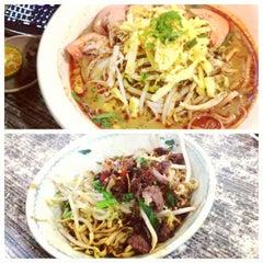 Photo taken at Ket's Kitchen by CheQ Nono on 10/13/2013
