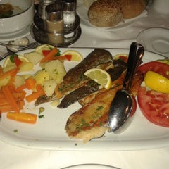 """Photo taken at Nacionalni restoran """"Javor"""" by Milica J. on 4/18/2014"""