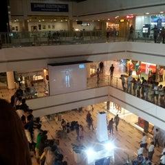 Photo taken at Inorbit Mall by Machindra G. on 10/2/2012