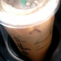 Photo taken at Starbucks by Ben on 6/2/2014