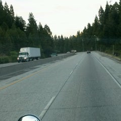 Photo taken at Interstate 80 by Ben on 8/7/2013
