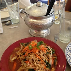 Photo taken at Thai Chili by Marcus M. on 7/3/2013