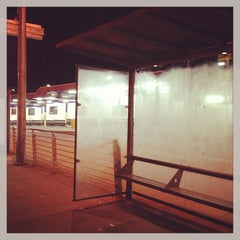 Photo taken at Ringwood Station by Vincent Y. on 5/21/2013