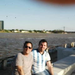 Photo taken at Costanera by Mariano G. on 3/21/2015