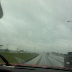 Photo taken at I-80 by Judy F. on 9/26/2012