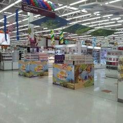 Photo taken at Big C (บิ๊กซี) by Jeablak R. on 9/28/2012