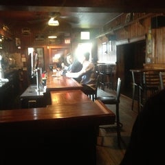Photo taken at St. James Tavern by Bill B. on 11/2/2012