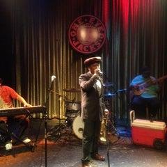 Photo taken at One Eyed Jacks by jmm on 9/15/2012