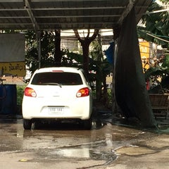 Photo taken at V2 Gas (LPG Gas Station) by Joey T. on 1/22/2014