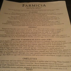 Photo taken at FARMiCiA by Stephanie B. on 3/9/2013