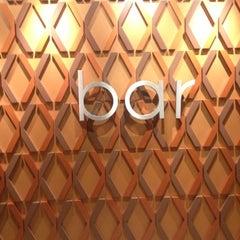 Photo taken at X Bar by Allen R. on 12/7/2012