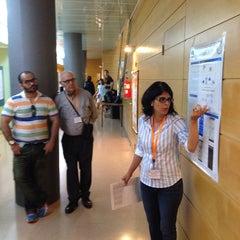 Photo taken at Entrepreneurship Area La Salle Technova Barcelona by candango b. on 6/21/2014