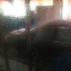 Photo taken at Red Carpet Car Wash by Chris C. on 3/12/2013