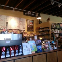 Photo taken at Coffee By Design by Al S. on 11/9/2012