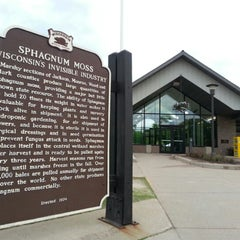 Photo taken at Jackson Co Rest Area 53 by Andrew D. on 6/4/2013