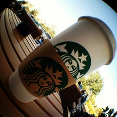 Photo taken at Starbucks   ستاربكس by Yousef S A. on 2/1/2013
