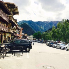 Photo taken at Town of Leavenworth by Srujana R. on 5/23/2016