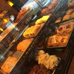 Photo taken at Panera Bread by Amanda C. on 6/30/2014