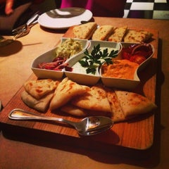 Photo taken at Ziziki's Greek Restaurant by Jordan M. on 7/27/2014